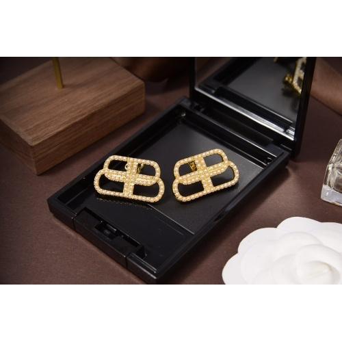 Balenciaga Earring #814324