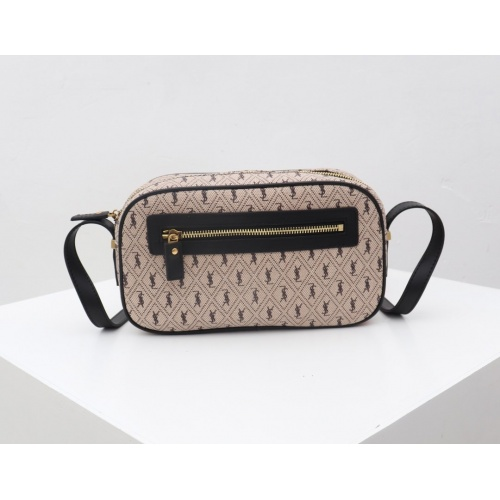 Cheap Yves Saint Laurent YSL AAA Messenger Bags For Women #816546 Replica Wholesale [$85.00 USD] [W#816546] on Replica Yves Saint Laurent YSL AAA Messenger Bags