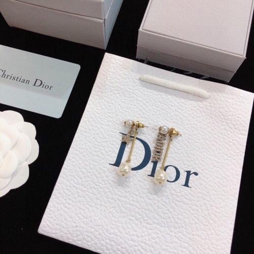Christian Dior Earrings #817436