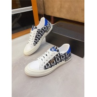 Christian Dior Casual Shoes For Men #811945
