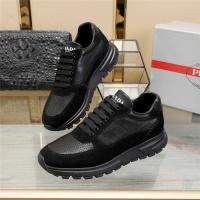 Prada Casual Shoes For Men #811971