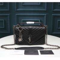 Yves Saint Laurent YSL AAA Messenger Bags For Women #812361