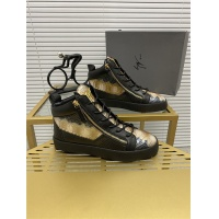 Giuseppe Zanotti High Tops Shoes For Men #812826