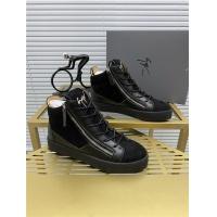 Giuseppe Zanotti High Tops Shoes For Men #812854