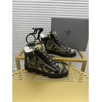 Giuseppe Zanotti High Tops Shoes For Men #812855