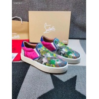 Christian Louboutin High Tops Shoes For Women #812867