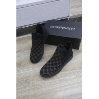 Armani Casual Shoes For Men #813291