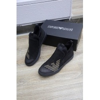 Armani Casual Shoes For Men #813293