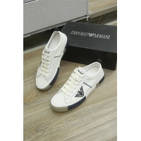 Armani Casual Shoes For Men #813294