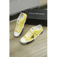 Armani Casual Shoes For Men #813296