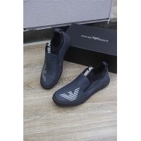 Armani Casual Shoes For Men #813307
