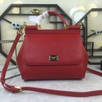 Dolce & Gabbana D&G AAA Quality Messenger Bags For Women #813738