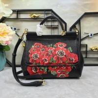 Dolce & Gabbana D&G AAA Quality Messenger Bags For Women #813870