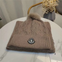 Moncler Scarf & Hat Set #813982