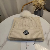 Moncler Scarf & Hat Set #813983