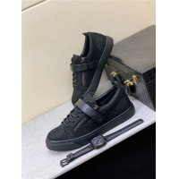 Giuseppe Zanotti Casual Shoes For Men #814059