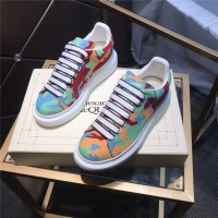 Alexander McQueen Casual Shoes For Men #814232