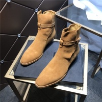 Yves Saint Laurent Boots For Men #814239