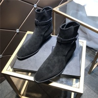 Yves Saint Laurent Boots For Men #814240