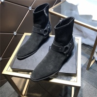 Yves Saint Laurent Boots For Men #814244