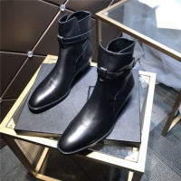 Yves Saint Laurent Boots For Men #814246