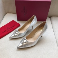 Valentino High-Heeled Shoes For Women #814355
