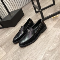 Prada Leather Shoes For Men #814514