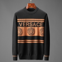 Versace Sweaters Long Sleeved O-Neck For Men #815052