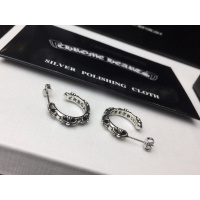 Chrome Hearts Earring #815466