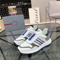 Prada Casual Shoes For Men #815722