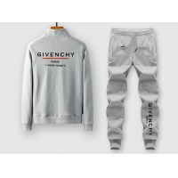 Givenchy Tracksuits Long Sleeved Zipper For Men #815911