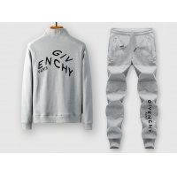 Givenchy Tracksuits Long Sleeved Zipper For Men #815921