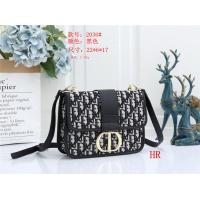 Christian Dior Fashion Messenger Bags For Women #817173