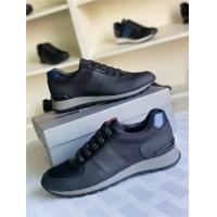 Prada Casual Shoes For Men #817316