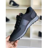 Cheap Prada Casual Shoes For Men #817316 Replica Wholesale [$85.00 USD] [W#817316] on Replica Prada Casual Shoes