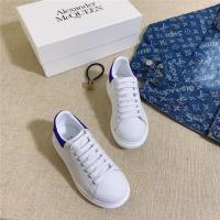 Alexander McQueen Kids\'Shoes For Kids #817533