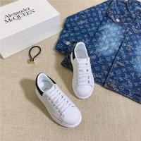 Alexander McQueen Kids\'Shoes For Kids #817534