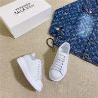 Alexander McQueen Kids\'Shoes For Kids #817538