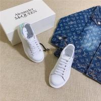 Alexander McQueen Kids\'Shoes For Kids #817540