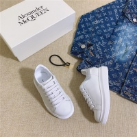 Alexander McQueen Kids\'Shoes For Kids #817541