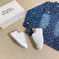 Alexander McQueen Kids\'Shoes For Kids #817542