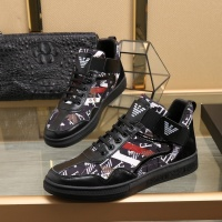 Armani Casual Shoes For Men #818263