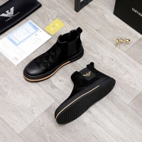 Armani Boots For Men #818560
