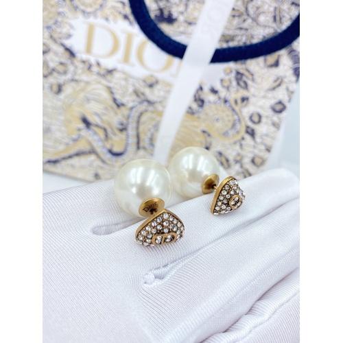 Christian Dior Earrings #824328