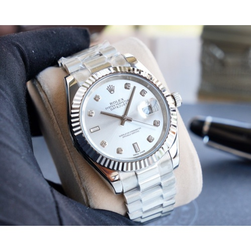 Rolex Quality AAA Watches For Men #825160