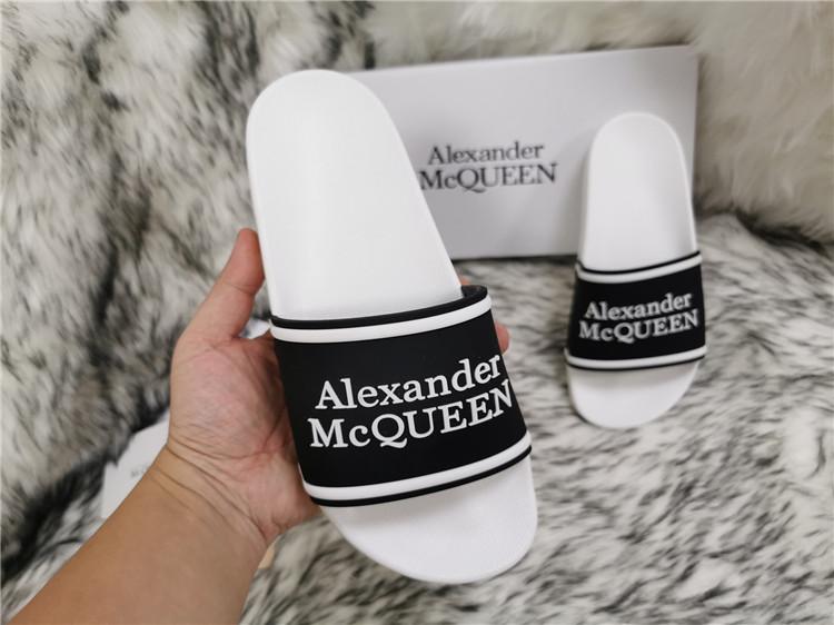 mcqueen alexander slippers prices low