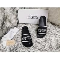 Alexander McQueen Slippers For Women #819179
