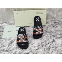 Off-White Slippers For Women #819201