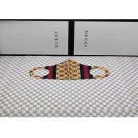 Gucci Fashion Mask #819487