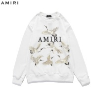 Amiri Hoodies Long Sleeved O-Neck For Men #819606